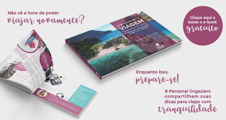 Ebook de Viagem