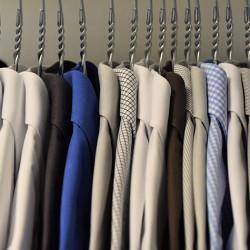 11 Dicas de Organização para Closet Masculino