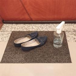 Dicas para higienização de calçados e compras