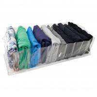 Colmeia Organizadora Clean - Tamanho G1 - Camiseta Feminina - Loladecor